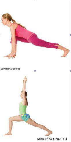 58 best basic yoga asanas for beginners images on