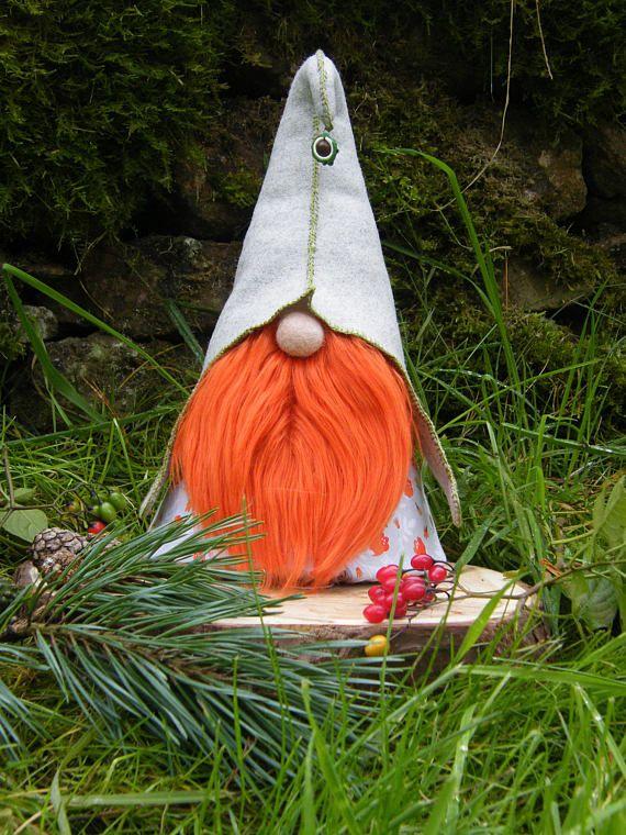 ALVAR Tomte Gnome Nisse