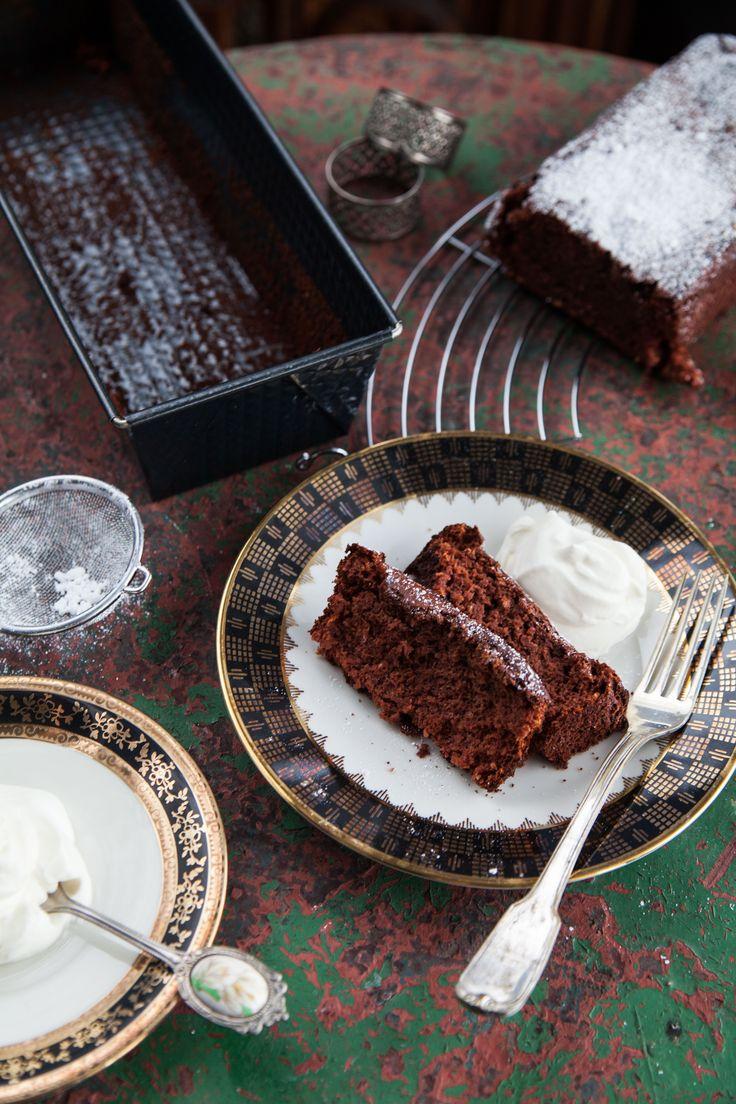 mehlfreier schokokuchen kuchen und desserts pinterest schokokuchen bohnen und gesund. Black Bedroom Furniture Sets. Home Design Ideas