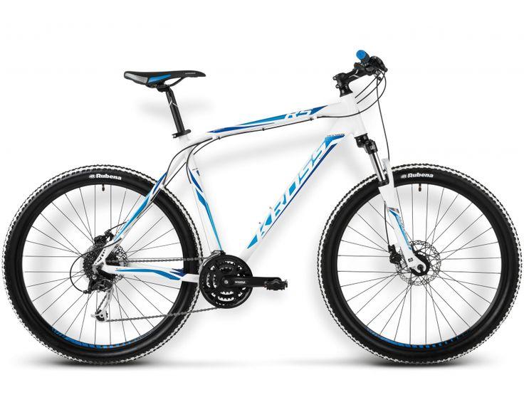 KROSS HEXAGON R4 kerékpár 2015.   Hugo-Sport kerékpárbolt szaküzlet és szerviz