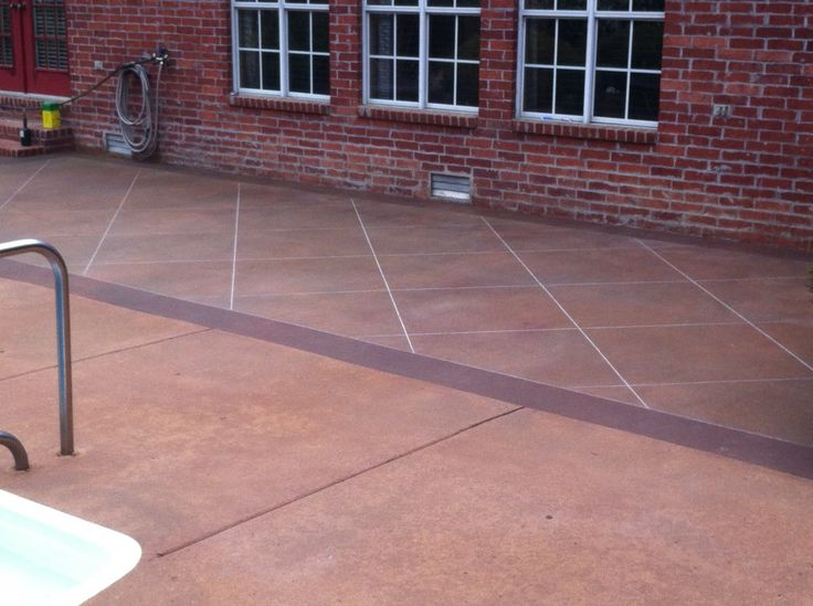 48 best Arkansas Decorative Concrete Contractors images on Pinterest ...