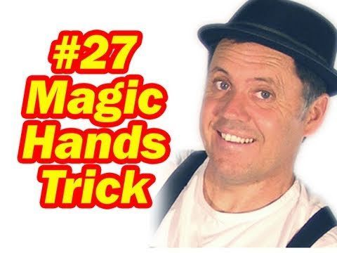 Easy Card Trick - Learn Beginner Card Trick - No Skill Required - Magic Trick Tutorial - YouTube