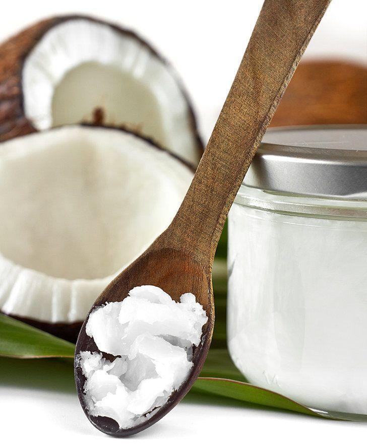 Benefits of Coconut Oil!