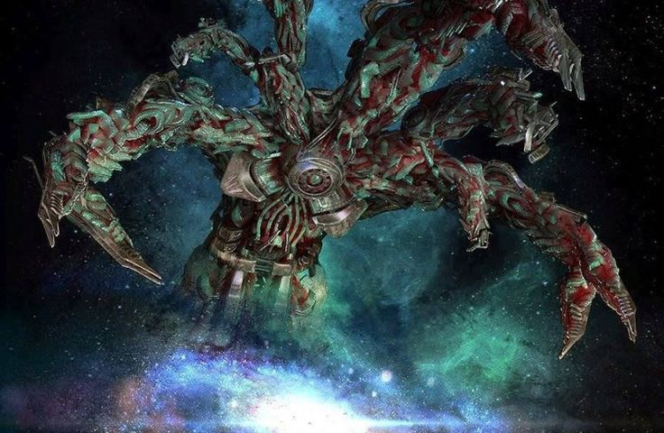 Transformers 5 Update: Hasbro Promises Three More Sequels; Villain Unicron To Appear?
