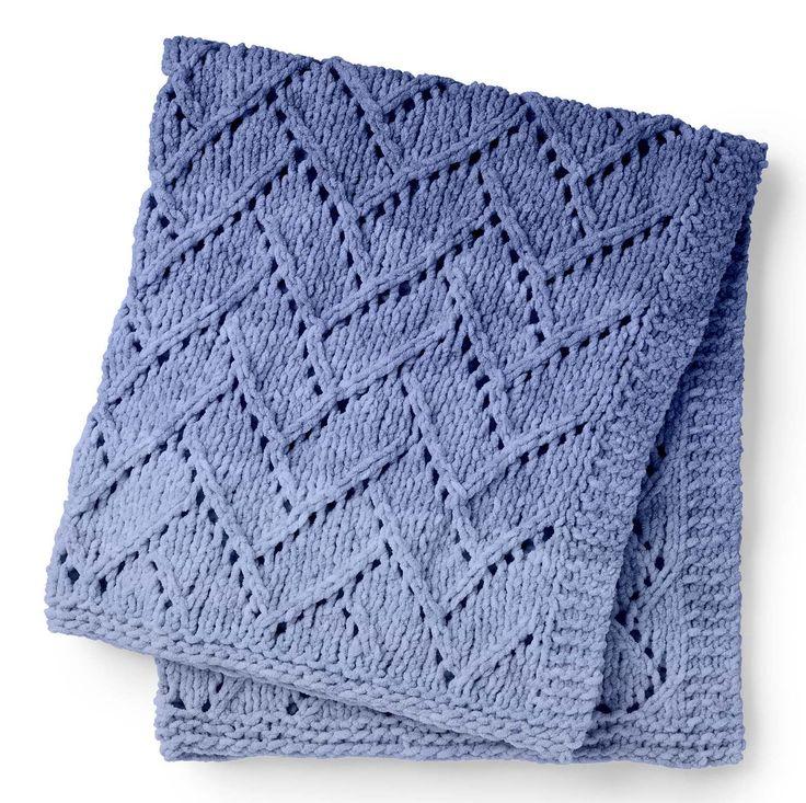 knitting designs blanket
