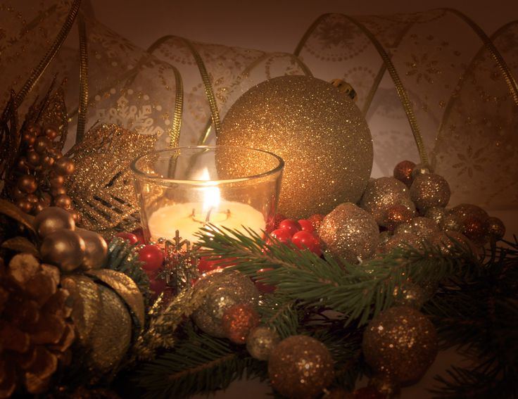 Christmas Pictures Christmas Background Free Stock Photo
