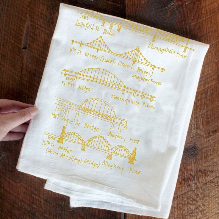 Tea Towels Myer: 10 Best Images About POSITIVELY PGH On Pinterest
