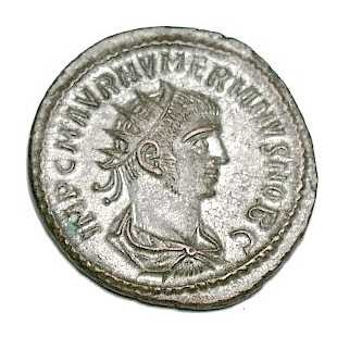 ... during the Crisis of the Third Century Numerian was the 50th emperor during 282-284 with his father and brother. He died apparently of disease ...  sc 1 st  Pinterest & 200 best Ancient Coins images on Pinterest | Silver coins Antique ... Aboutintivar.Com
