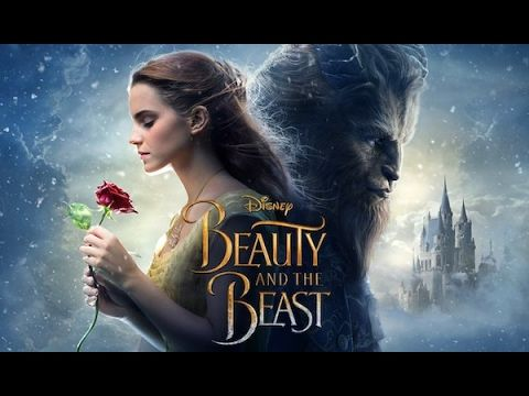 Beauty and The Beast 2017 Movie Trailer #2