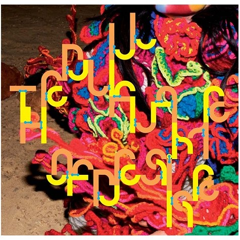 Björk - Dull Flame Of Desire (EP)
