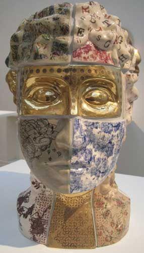 Contemporary Applied Arts: Stephen Dixon