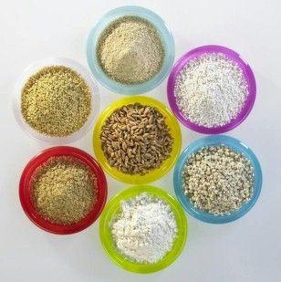 Ernährung der Makrobiotik