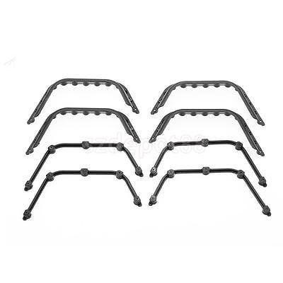 1:10 Fender Flares 1/10 AXIAL SCX10 D90 D110 Rock Crawler RC Car. #Fender #Flares #AXIAL #Rock #Crawler