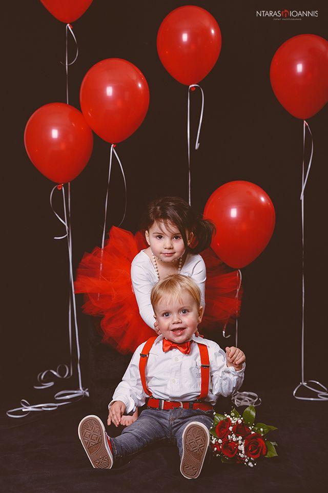 Baby Valentine - Ntaras IoannisNtaras Ioannis