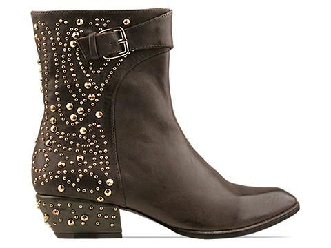Jeffrey Campbell Minx Stud in Grey at Solestruck.comShoes, Cowboy Boots, Minx Studs, Jeffrey Campbell, Campbell Minx