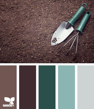 I am obsessed with this teal right now.  Maybe the living room?