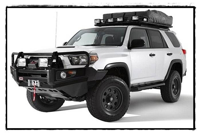 22 best toyota hilux invincible build images on pinterest. Black Bedroom Furniture Sets. Home Design Ideas