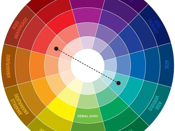 Super gu a para combinar colores color pallets and pallets - Colores para combinar ...