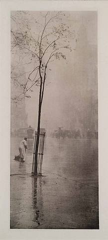 Spring Showers ~Alfred Stieglitz: Artists, Shower Alfred, In Love, Provoc Photography, Alfred Stieglitz, Spring Shower, Photographers Inspiration, Granola Rain Rain, Beautiful Art
