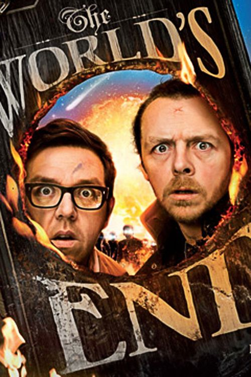 The World's End Full Movie Online 2013