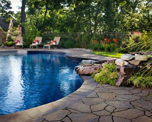96 best Pool Deck Ideas images on Pinterest | Pool decks, Deck ...