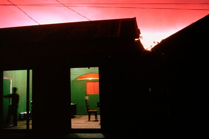 Alex Webb NICARAGUA. Puerto Cabezas.