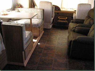 1000 ideas about rv recliners on pinterest motorhome for Floor 4 do not remove