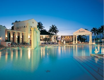 Sandals Resort, Nassau, Bahamas