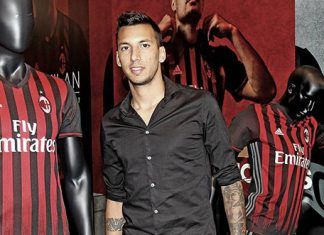 Ditengah situasi keuangannya yang buruk, AC Milan tetap aktif pada bursa transfer pemain Serie A Liga Italia awal musim 2016/2017 ini. Kembali memperkuat skuadnya dengan mendatangkan pemain baru me…