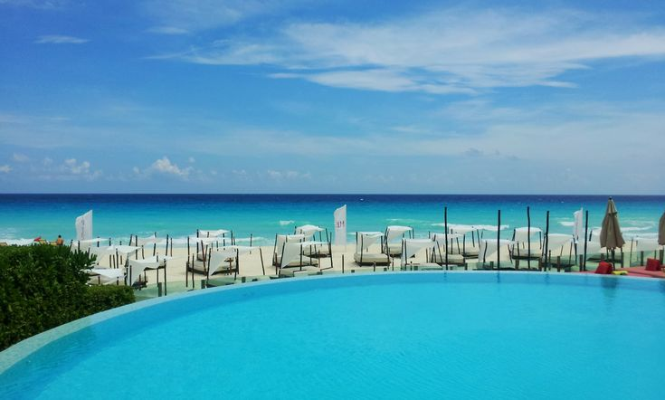 Best Hotels in Cancun All inclusive / Los Mejores Hoteles Todo Incluido en Cancun