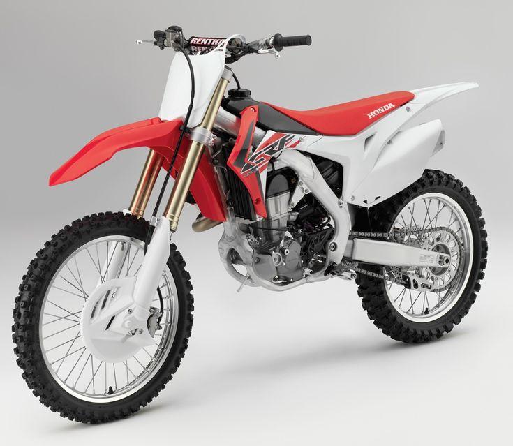 151 best Honda Motocross images on Pinterest