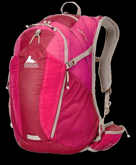Gregory Maya pack review...Hiking, fitness, cute, fashion, organize, family, summer fun, gregory, backpack | The Joyful Organizer®