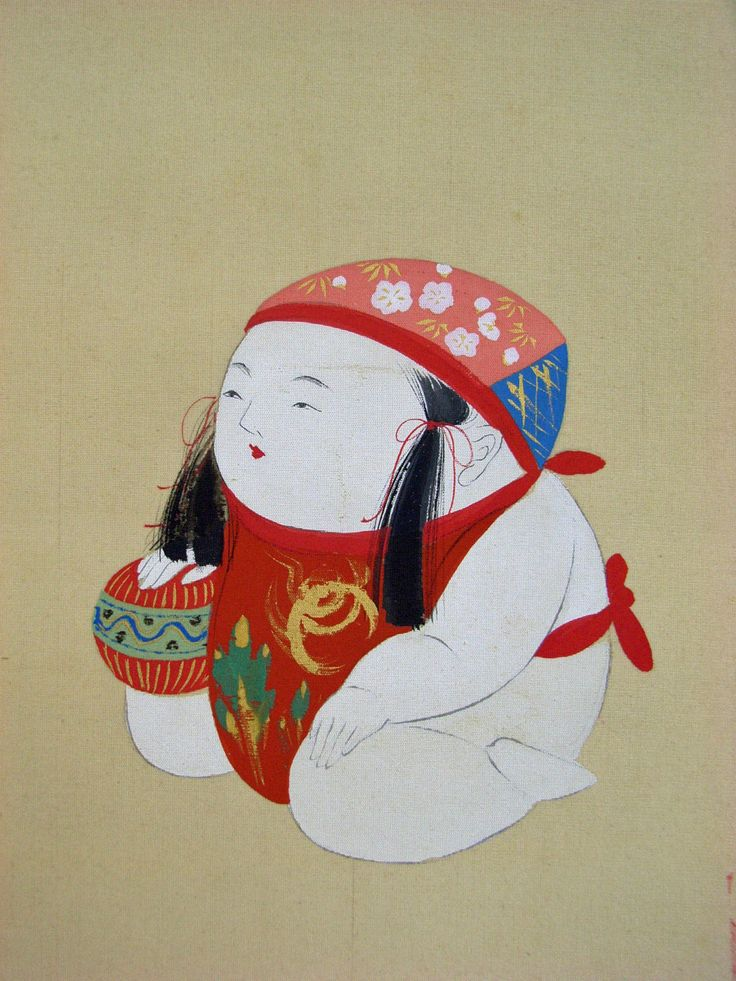 伊藤小坡 Ito Shoha (1877-1968)