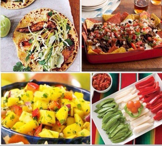 8 Best Food