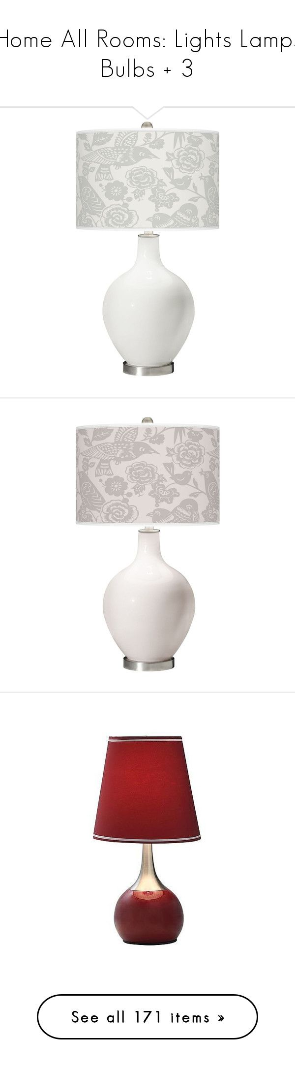 Best 25+ Cream table lamps ideas on Pinterest | Diy table lamps ...
