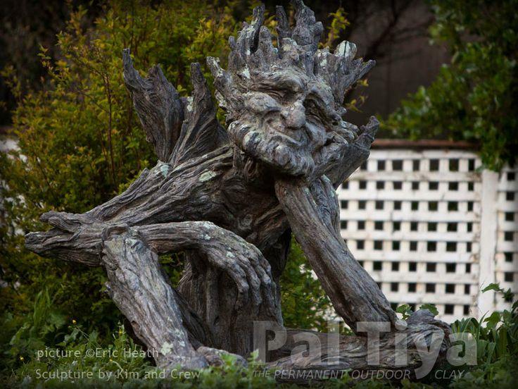 Pal Tiya - Pal Tiya - The Ultimate Outdoor Sculpture-Making Material