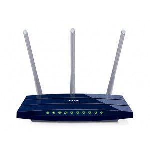 TP-LINK 450N, Wireless-N Router, Gigabit, TL-WR1043ND