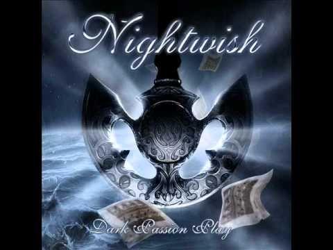 Nightwish - The Poet And The Pendulum (Lyrics)