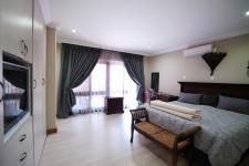 Comfortable Bedroom in an exclusive estate home on MyRoof.co.za