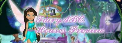 FairyABC:Houses Preview!