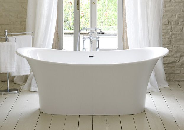divine bathroom original pin note: Victoria & Albert Toulouse Soaker Tubs