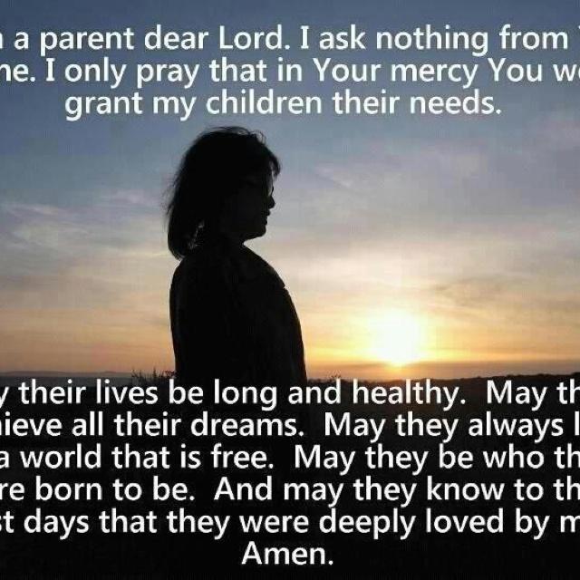 Prayers for my children good reminders pinterest