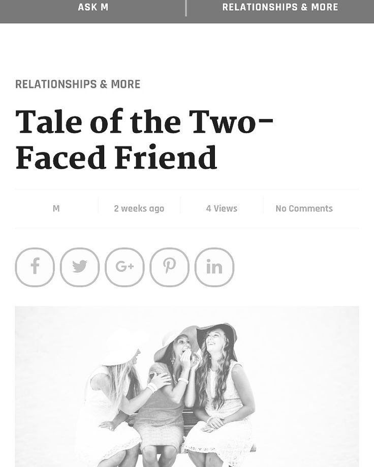Want to know how to spot s two faced friend? Visit: http://missfixitdubai.com/2016/10/21/tale-of-the-two-faced-friend/  • #missfixitdubai #dubaiadviceblogger #dubaipersonalconsultant #makimercedez