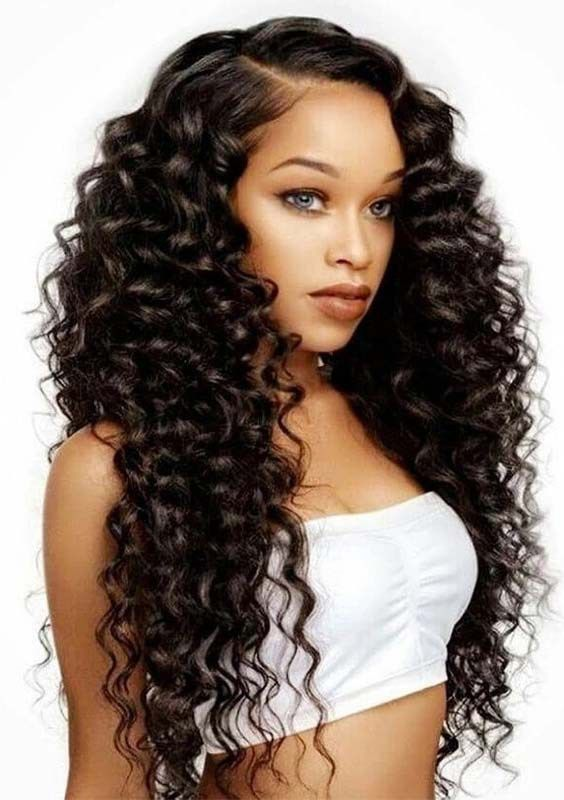 20 Best African American Weave Hairstyles In 2018 Discover Here The