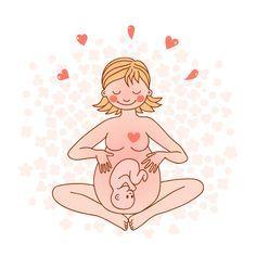 www.magrossessenaturelle.fr / Toutes les clés sur la grossesse et l'accouchement au naturel