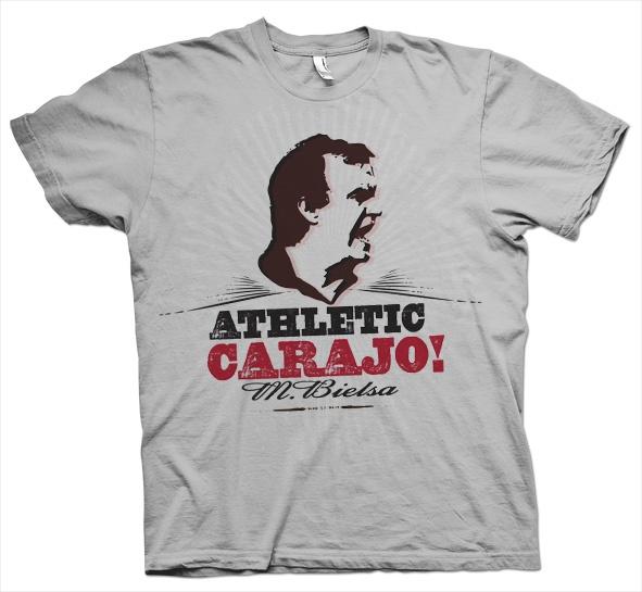 Athletic Carajo!