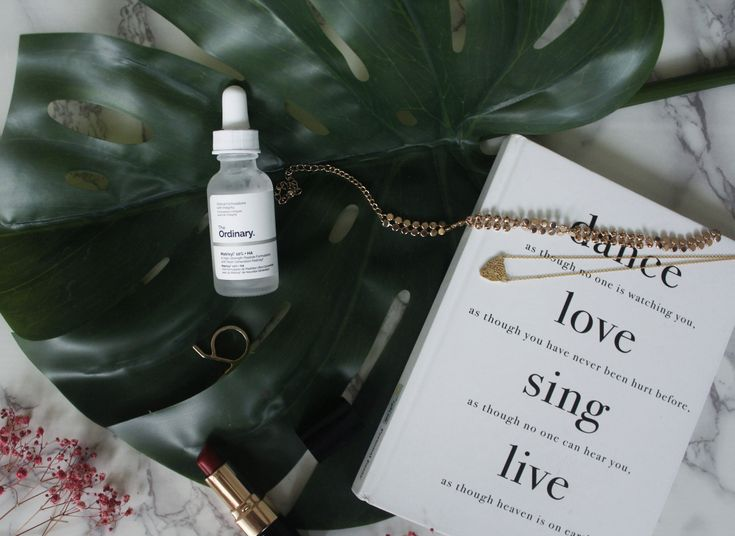 Welcome back to the 2nd The Ordinary product breakdown and 1st impressions! If you have not read the blog post on the introduction to The Ordinary, please click here. So you can have a rough idea a…