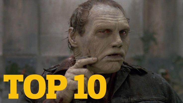 Zombi Filmi İzleyicilerin Unutamadığı 10 Zombi Filmi