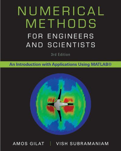 Numerical Methods for Engineers and Scientists 3rd Edition Pdf Download