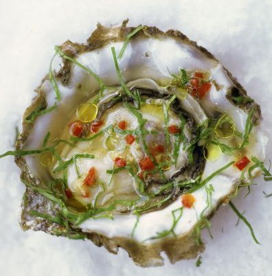 Who wouldn't mind a Port Stephens oyster or two.. or three.. or half dozen!Check out Jamie Oliver'soyster with chilli and garlicrecipe – Yummo! Find out about Oyster Farming in Port Stephens